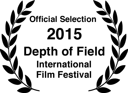 Fairies named official selection 2015 Depth of Field International Film Festival