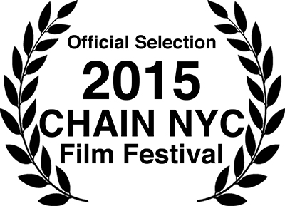 Naked Truth About Fairies official selection of CHAIN NYC film festival 2015
