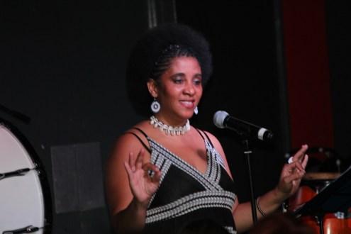 MALIKA NDLOVU | CAPE TOWN