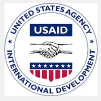 Vacancy USAID