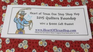 coupons for quilters