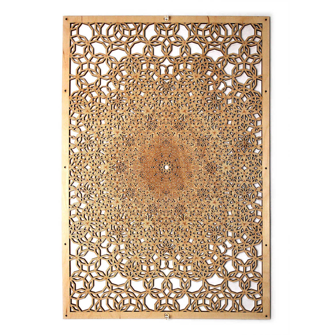 f2bb4458f Wooden Wallhanging -
