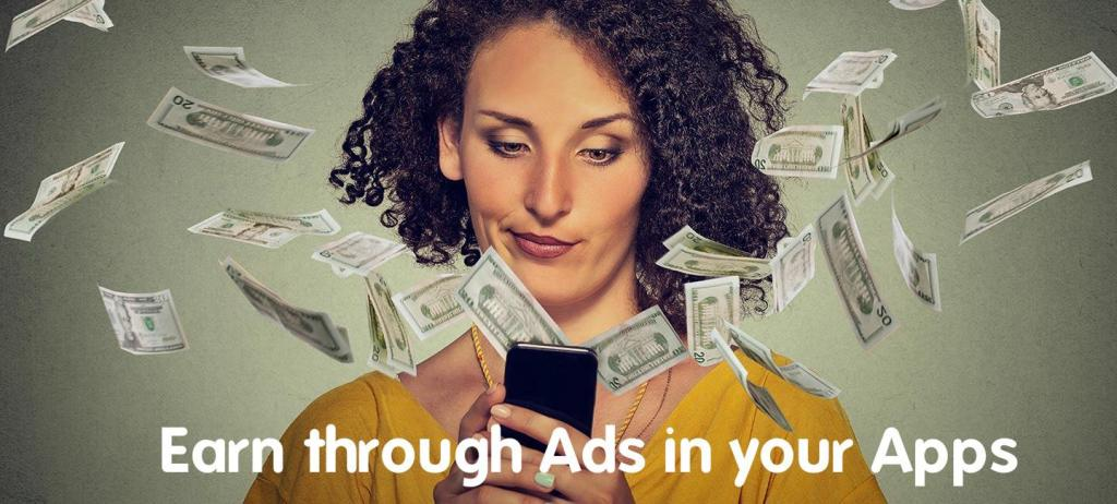 أعلى 11 شبكات إعلانية للربح من تطبيقات الجوال (أفضل بدائل أدموب)