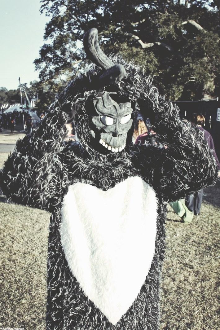 VOODOO MUSIC + ARTS FEST 2014 - NEW ORLEANS-2125