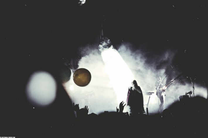 VOODOO MUSIC + ARTS FEST 2014 - NEW ORLEANS-3789