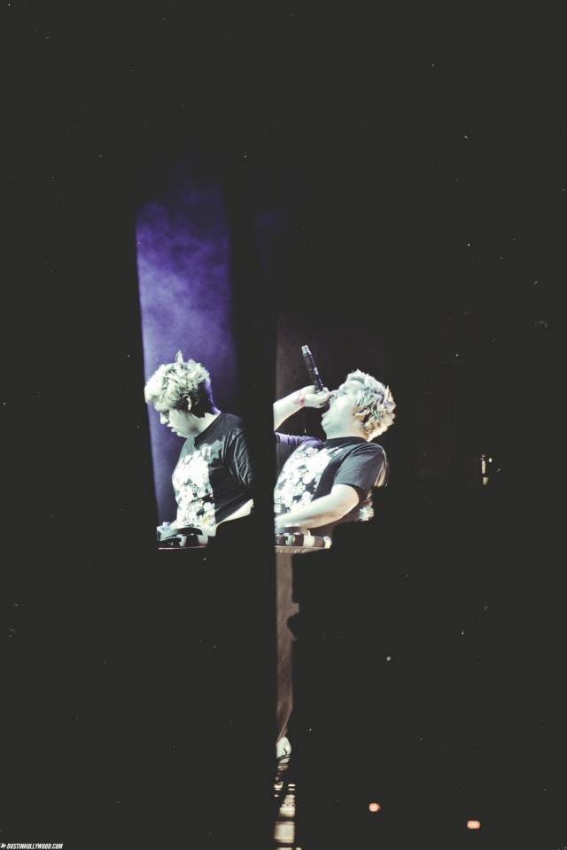 VOODOO MUSIC + ARTS FEST 2014 - NEW ORLEANS-4657