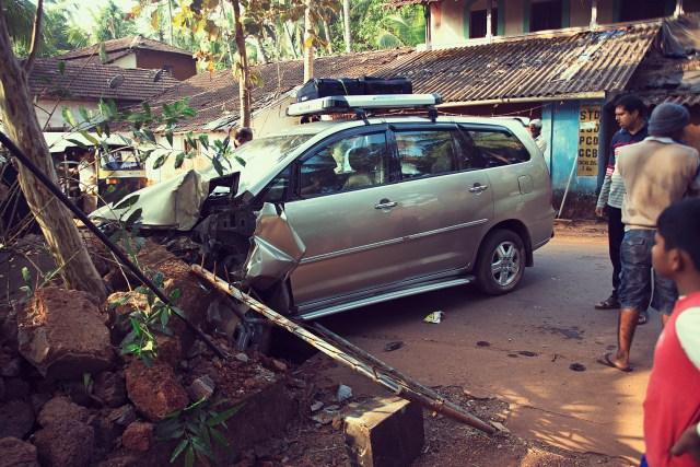 Car Crash 3