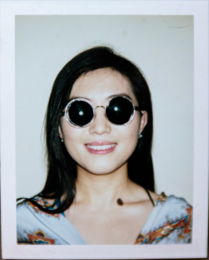 Ying Polaroid