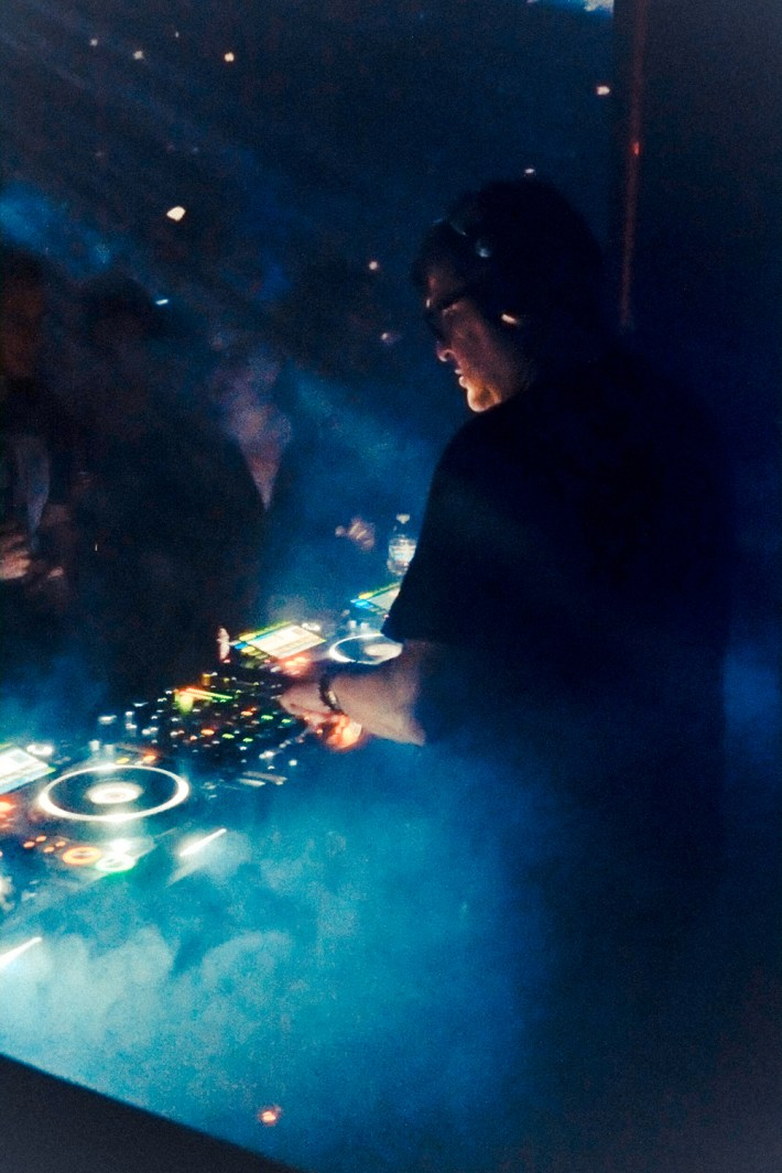 DEEP END PARTY - ART OF SOUND - DOC MARTIN - 10.24.2015 -3521