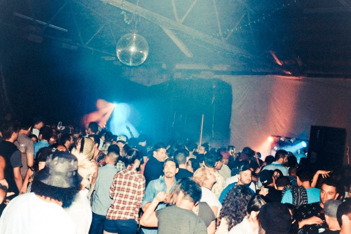 DEEP END PARTY - ART OF SOUND - DOC MARTIN - 10.24.2015 -4026