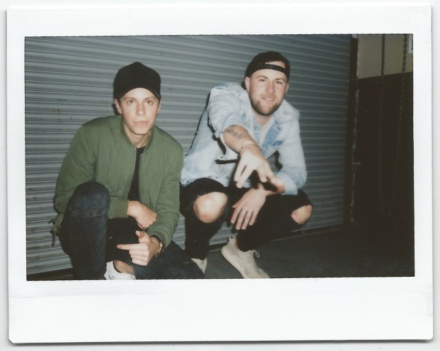 LOST KINGS POLAROID