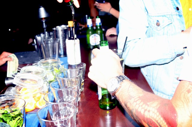 NAKID MAGAZINE RELEASE PARTY MAY 2016 009