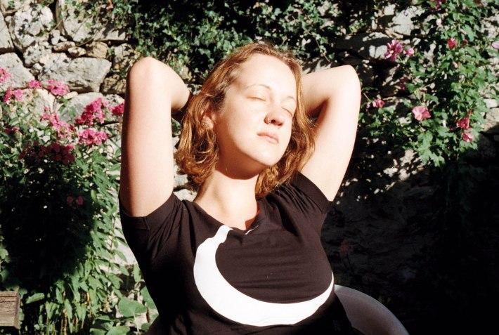 Lyubomir Ignatov - The Weird Side of the Women Beauty (9) Eva from Holland