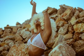 'Tommii Gun, Sunset Lover' By @Die__Yung