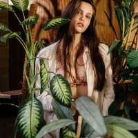 PAULINA AT THE BANYA- KRISTINA KUBANTSEVA {EXCLUSIVE EDITORIAL}