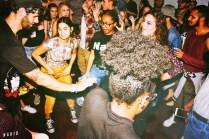 Nakid Magazine Hot Hot Party ATX-07