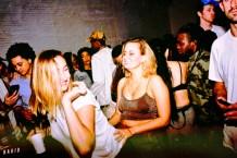 Nakid Magazine Hot Hot Party ATX-18