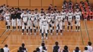 那珂川北中学校、中体連、選手激励会