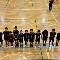那珂川北中学校 男子バレーボール部