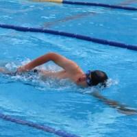 那珂川北中学校 水泳部