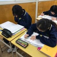 那珂川北中学校 ウィンタースクール