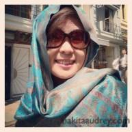 Istanbul scarf