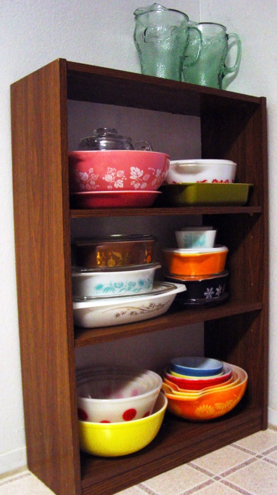 Yes! We love Pyrex...#1 (1/4)