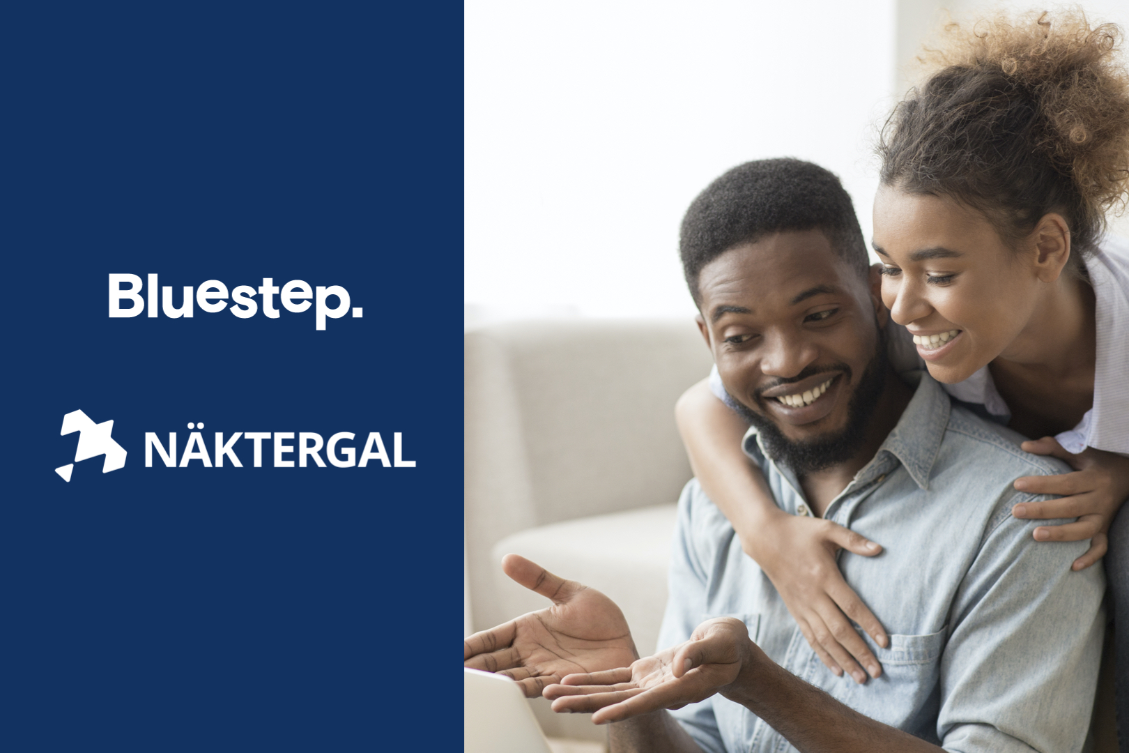 Näktergal is expanding mortgages to Finland in a collaboration with Bluestep Bank