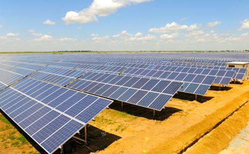 електростанції, що використовують альтернативні джерела енергії