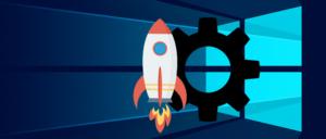 Számítógépoptimalizálás a Windows 10 rendszeren
