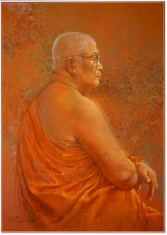 Ajahn Buddhadasa