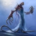 demonio da agua