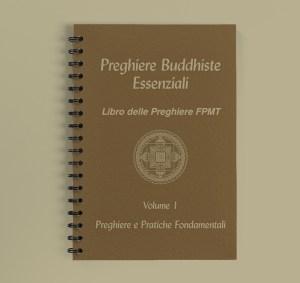 Preghiere buddhiste essenziali