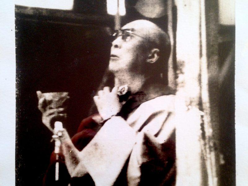 Grazie dal Dalai Lama