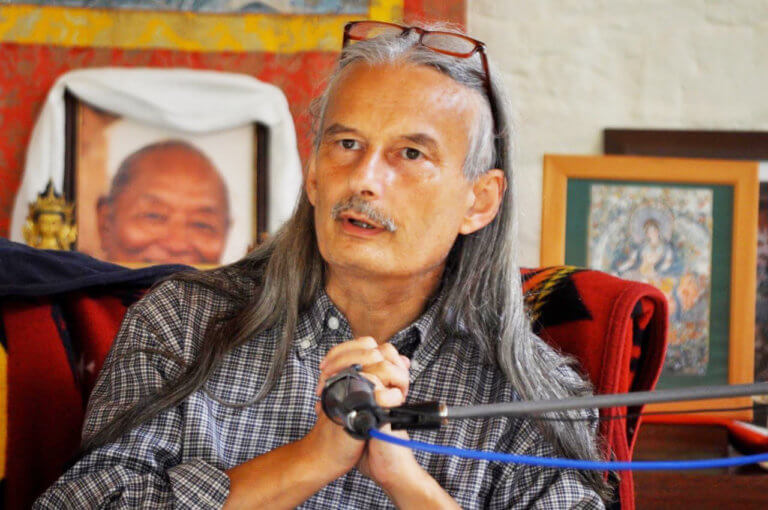 Elio Guarisco. Un ricordo
