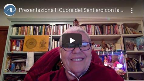 La Venerabile Siliana Bosa spiega la devozione al Guru