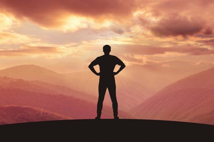 L'ego è in grado di usare a proprio vantaggio la spiritualità
