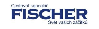 cestovní kancelář FISCHER logo