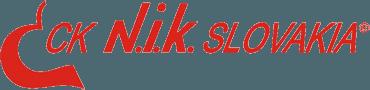 cestovní kancelář N.I.K. Slovakia logo