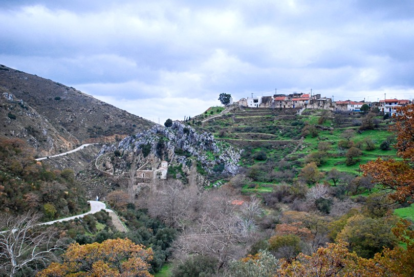 Agios Galas, Chios