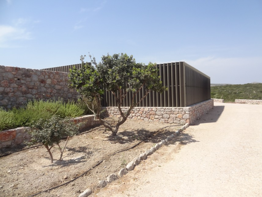Mastic muzeum, Chios