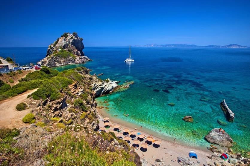 Agios Ioannis, Skopelos