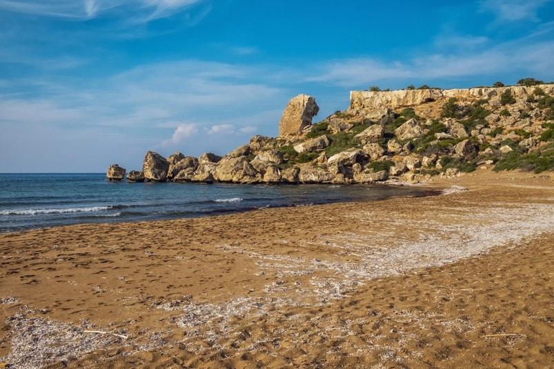 Alagadi, Kypr