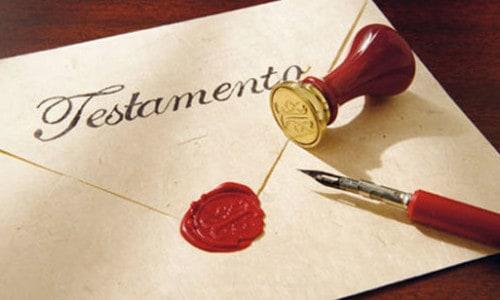 Nederlanders en Spaanse testamenten