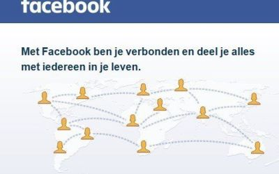 Facebook account, een baanbrekend vonnis