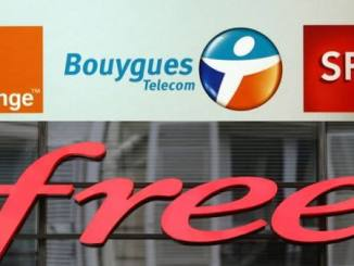 rachat de bouygues, orange SFR free sont d'accord