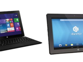 tablette i1012 de danew