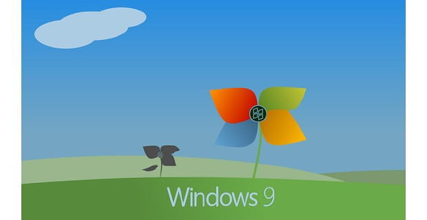 windows 8 windows 9