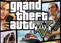 GTA 5 sur PC