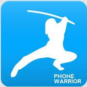 phone warrior logo
